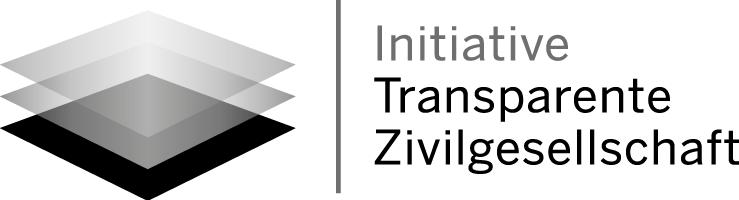 Logo von Initiative Transparente Zivilgesellschaft