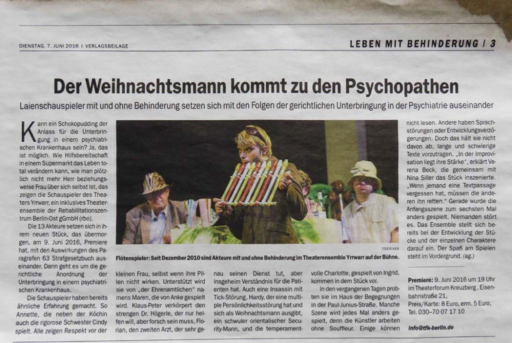 Bild der Berliner Zeitung