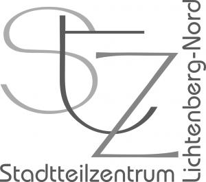 Stadtteilzentrum Lichtenberg-Nord Logo