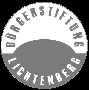 Bürgerstiftung Lichtenberg Logo